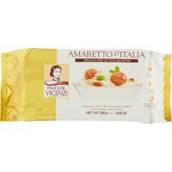Pasticceria Matilde Vicenzi Amaretto d'Italia 250 gr.