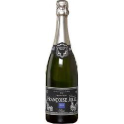 Francoise jolie champagne cl.75