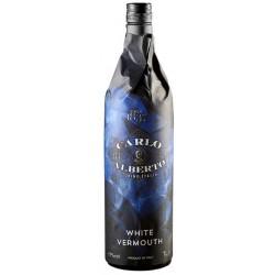 Carlo Alberto white vermouth lt.1 17°