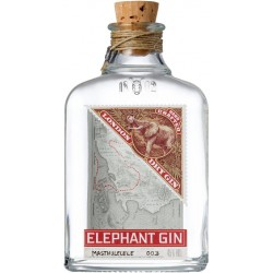 Elephant London dry gin cl.50