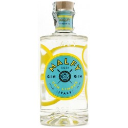Malfy Aromatic Dry Gin con limone cl. 70