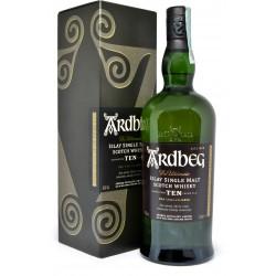 Ardebeg Scotch whisky 10 y astucciato lt.1
