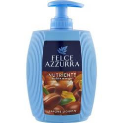 Felce Azzurra Nutriente Sapone Liquido 300 ml.