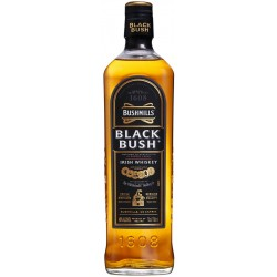 Bushmills black bush whisky cl.70