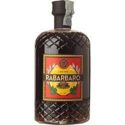 Quaglia liquore al rabarbaro cl.70