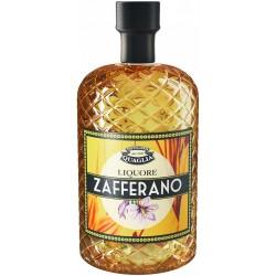 Quaglia liquore allo zafferano cl.70