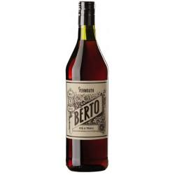 Berto vermouth rosso lt.1