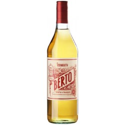 Berto vermouth bianco lt.1