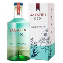 Sabatini gin astucciato cl.70