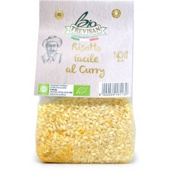 Trevisan risotto facile al curry Bio gr.250