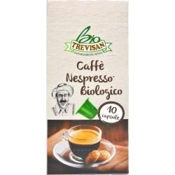 Trevisan caffe nespresso Bio gr.55