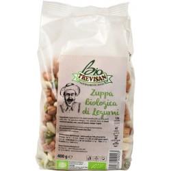 Trevisan zuppa legumi Bio gr.400