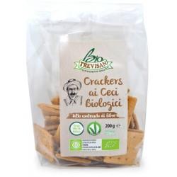 Trevisan crackers ai ceci Bio gr.200
