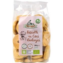 Trevisan biscotti ai ceci Bio gr.200