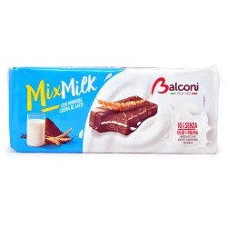 Balconi Mix Milk 10 x 35 gr.
