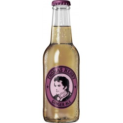 Thomas henry ginger ale ml.200