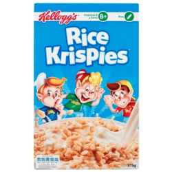 Kellogg's rice krispies - gr.375