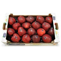 Mele red delicius cal.85 cassa kg. 4,4