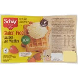 Schär Gaufres Soft Waffles 100 gr. senza glutine