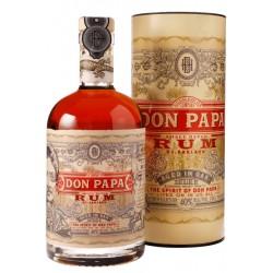 Don papa rum astucciato cl.70