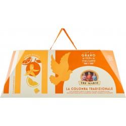 Tre Marie La Colomba Tradizionale kg.1