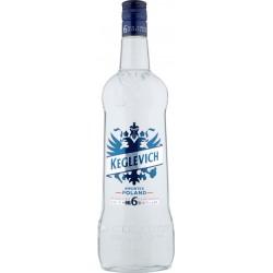 Keglevich vodka classica - lt.1
