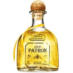 Patron anejo tequila cl.70