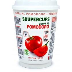 Soupercups zuppa al pomodoro gr.25