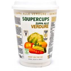 Soupercups zuppa alla verdure gr.25