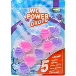 Relevi wc power drops lavanda gr.55x2