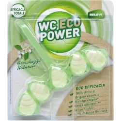 Relevi wc eco power 5 drops