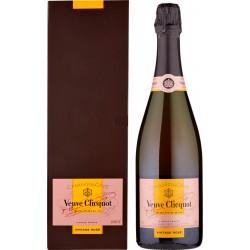 Champagne Veuve Clicquot Vintage Rosé Astucciato cl.75