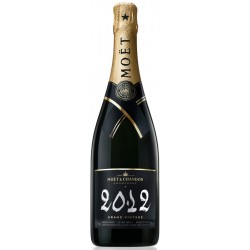 Moet & Chandon grand vintage 2012 cl.75