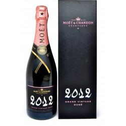 Moet & Chandon g/vintage rose astucciato cl.75