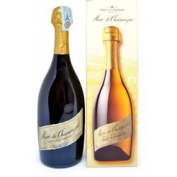Marc de champagne astucciato grappa cl.75
