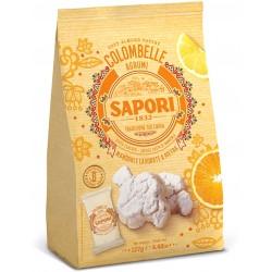 Sapori Colombelle Agrumi 127 gr.