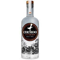 Cuckoo spiced gin cl.70
