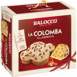 Balocco la Colomba Classica 750 gr.
