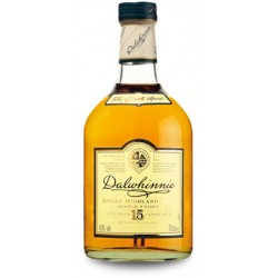 Dalwhinnie whisky 15y cl.70