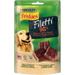 Friskies filetti manzo-pollo-maiale GR.70