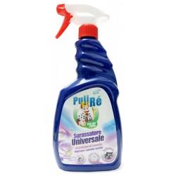 Puli Re sgrassatore universale alla lavanda trigger ml.750