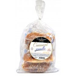Frescofresco croissant granella pz.6 gr.330