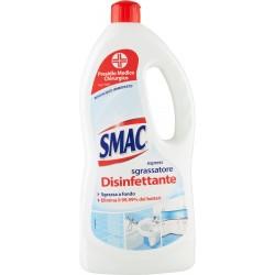 Smac express sgrassatore Disinfettante 1000 ml.