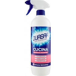 Quasar Cucina superfici moderne 650 ml.