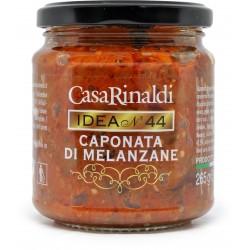 Casa Rinaldi caponata melanzane gr.265