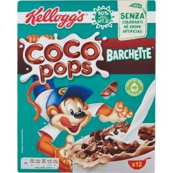 Kellogg's Coco pops Barchette 365 gr.