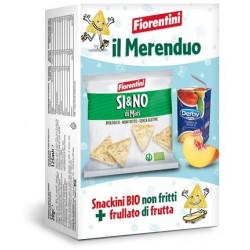 Fiorentini merenduo snack+frullato
