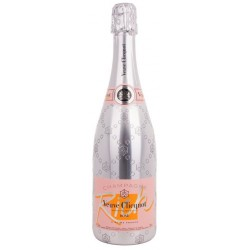 Veuve clicquot rich rose cl.75