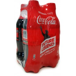 Cocacola ml.450x4 pet