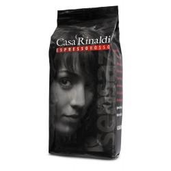 Casa rinaldi caffe espresso rosso kg.1